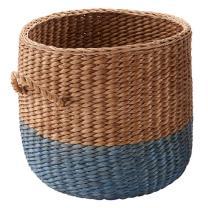 half-tone-floor-basket-blue